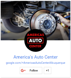 AAC Google Plus Icon
